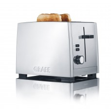 GRAEF Toaster TO80