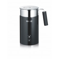 GRAEF Milk Frother MS702 (black)